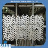 Barra de ángulo igual o desigual del acero inoxidable de AISI/ASTM/SUS/