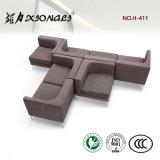 H411 le bureau que moderne Leaisure a combiné le sofa a placé 1+1+3