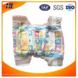 Großhandelswindel-Lieferant des Baby-Windel-Herstellers in China