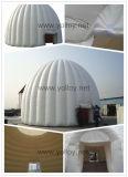 Preiswerte Preis-Fabrik-aufblasbare Zelt-Abdeckung