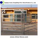 Neuer Typ 2017 Australien galvanisierter Vieh-Panel-Pferden-Zaun für Verkauf (XMR6)