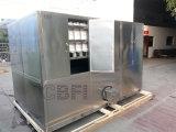 Creatore di ghiaccio commerciale automatico del cubo con il disegno dell'acciaio inossidabile