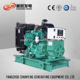 60kw Diesel van de Stroom 75kVA Generator met de Echte Motor van Cummins
