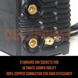Ws 200 180A IGBT 변환장치 DC 펄스 Hf/Lift TIG 용접 기계