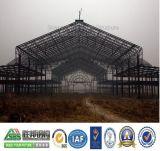 La Cina ha prefabbricato/le case/costruzione della struttura d'acciaio ampia luce
