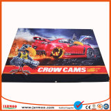 Bandierina di pubblicità di alta qualità 150X240cm per le automobili