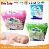 Couches-culottes remplaçables de bébé d'usine, couches-culottes bien choisies de mère de Quanzhou