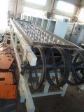Полоса охлаждения на воздухе 250 Kg/H для электростатической лакировочной машины порошка