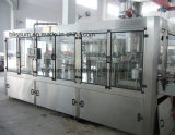 Máquina de engarrafamento automática cheia da água Carbonated de Bph do estábulo 10000
