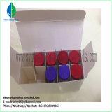 Best Selling peptídeos hormonal Mt2/Melanotan II: CAS 75921-69-6