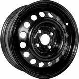 rotella d'acciaio fuori strada 6-139.7 della rotella nera di 15X10 Daytona