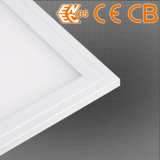 600x600 40W 4000lm alterável CCT luz LED de ecrã plano