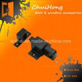 중국 제조자 알루미늄 홍조 수직 문 놀이쇠