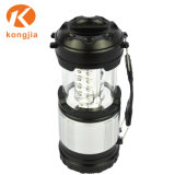Portable et légère facile LED pliable Camping lanterne lanterne d'urgence
