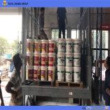 Banheira de vender em Bangladesh bens eléctricos industriais para o Depósito de elevação