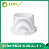 Couplage blanc An01 de pipe de PVC de plastique de Sch 40 ASTM D2466