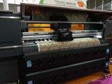 Impressora Inkjet de Digitas do Sublimation da tintura do grande formato de máquina de impressão de Digitas