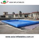 PVC水公園のための膨脹可能な水球のプール