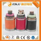 Используется в коммерческих целях на заводе прямой выход 2*0,5 мм2 экранированный изолированный многоядерные огнестойкие кабель Cat5
