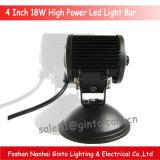 7inch barra ligera del coche LED para el vehículo campo a través de Yart (GT3400-36W)
