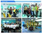 Bicicleta vertical comercial Tz-7016 Cuerpo gimnasio de la máquina de cardio Trainer bicicleta estática para la venta