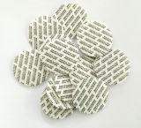 Het Verzegelen van de aluminiumfolie voor de Producten van de Gezondheidszorg
