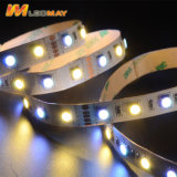 Flexible SMD 5050 de las luces de TIRA DE LEDS RGBW