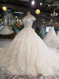 Aoliweiya лидеров продаж кружевом платье 1,5 метра поезд свадебные платья