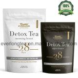 El té de la desintoxicación del día 28 de Ultimate Teatox - quemar grasa y acelerar la pérdida de peso, el Colon Cleanse y plana Barriga - Fácil de preparar y sabores deliciosos
