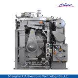 Type machine automatique fermée de suspension de nettoyage à sec de Multi-Dissolvant