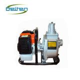Bt-10b 1 pouce de 25 mm de la pompe à eau de l'essence de recul portable