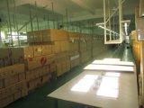 297X297/603X603/300X1213/603X1213/300X300/595X595/600X600/300X1200/600X1200mm quadratisches Panel des Licht-LED mit Lifud Fahrer