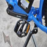 Bicicleta eléctrica Rseb-505 del neumático gordo de la nieve de la batería de Samsung