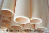 Altos tubos de cerámica técnicos con el certificado ISO9001