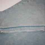 кольцо 200GSM закрутило пигмент/покрашенный одеждой пустой хлопок рубашки пола