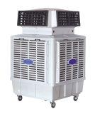 1.5kw220V/380 증발 공기 냉각기 20000m3/H