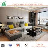 Migliore sofà di vendita di legno del rifornimento della fabbrica 2017