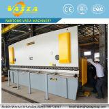 de Buigende Machine van het Staal van 20mm