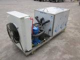 Einfache bewegliche kleine Block-Eis-Maschine