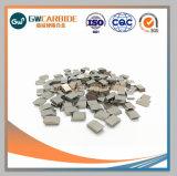 Het carbide Cuting zag Uiteinden voor CNC Machines