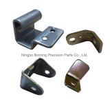 Revêtement poudré noir Metal Stamping personnalisé