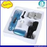 A escova nova do projeto promoveu a tosquiadeira de cabelo do animal de estimação para o jogo da preparação do cão