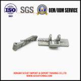 Kundenspezifisches Mg Druckguß mit der CNC maschinellen Bearbeitung