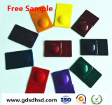 15%25% Carbon Black Red/Blue Color Masterbatch for Sheating Cable