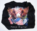 Новая технология высокая скорость DTG планшетный принтер для T футболка