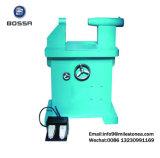Bremsbacke-Nieteneinschläger-hydraulische Nietmaschine