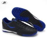Ботинки футбола нового качества конструкции самого лучшего крытые для людей Zs-044