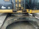 Usa excavadora de cadenas Caterpillar 323D Cat excavadora Original para la venta
