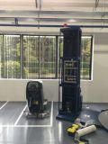 O TUV Certificated Pre-Golpeia a pálete que envolve o equipamento com PLC de Siemens