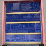 Portelli sostituti veloci ad alta velocità dell'otturatore del rullo della flessione del Anti-Parassita del PVC